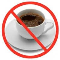 danni caffeina