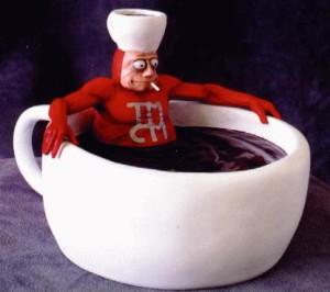 Caffeina: l'inganno più grande