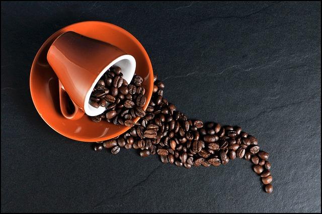 smettere di bere caffè