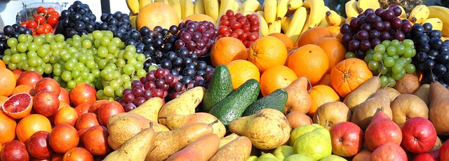 la frutta NON causa il diabete