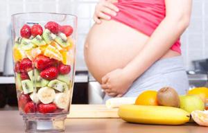 crudismo gravidanza