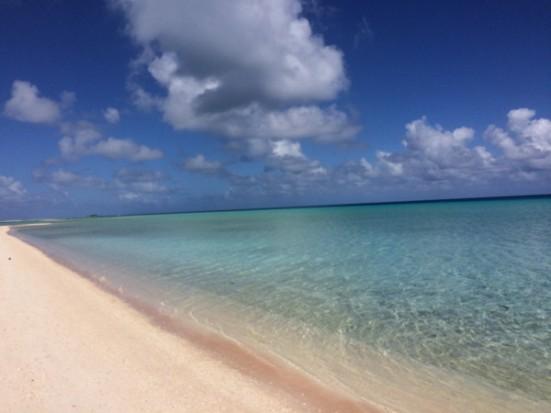 Disintossicarsi da Internet su un'Isola Tropicale