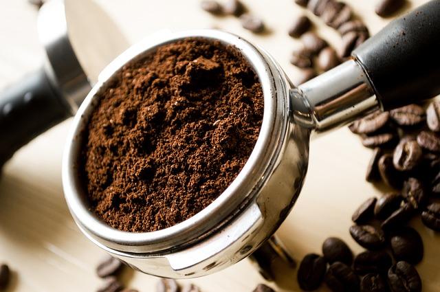 caffè smettere