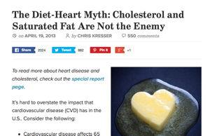 grassi saturi fanno male
