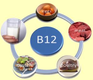 deficienza b12