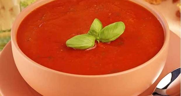 zuppa pomodoro crudista