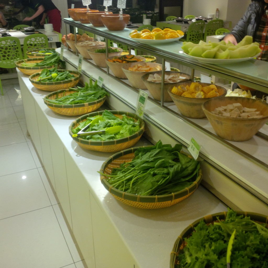 vegan vegetariano taiwan