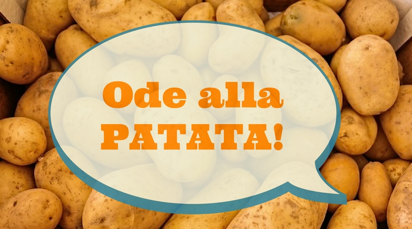Le patate fanno bene